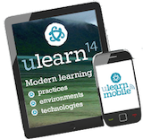ULearn graphic