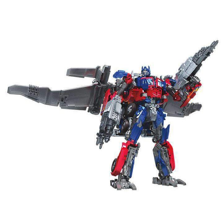Image of Transformers Studio Series 44 Premier Leader Wave 3 Optimus Prime