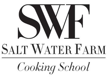 Cooking School Logo