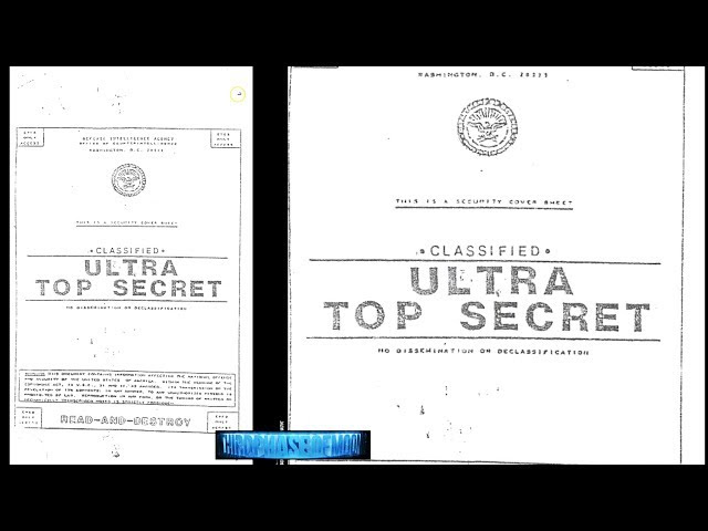 Finally! Leaked Classified Ultra Top Secret UFO Files! Roswell Crash BUSTED? And Much More 2017  Sddefault