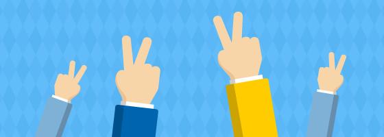 Qué significan los gestos con las manos en diferentes países