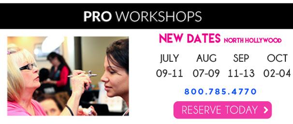 Pro Workshops
