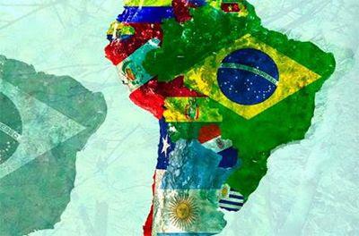 Mensajes a la Orden en América Latina