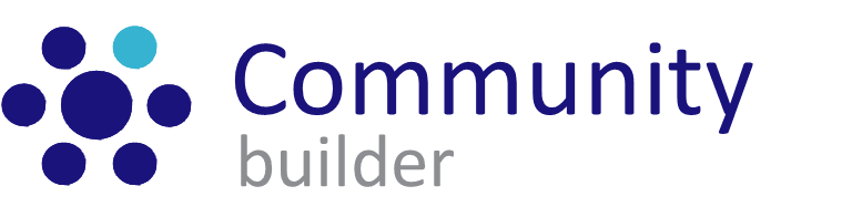 Image result for community builder