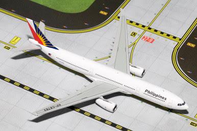 Gemini Jets PHILIPPINES A330-300 RP-C8783 GJPAL1538 1:400