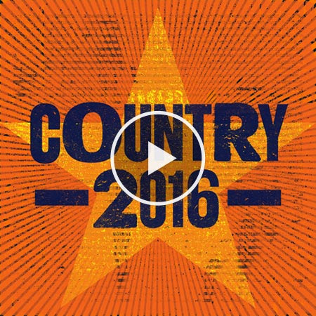 Country 2016