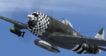 P-47D Thunderbolt (v1.01 Update)