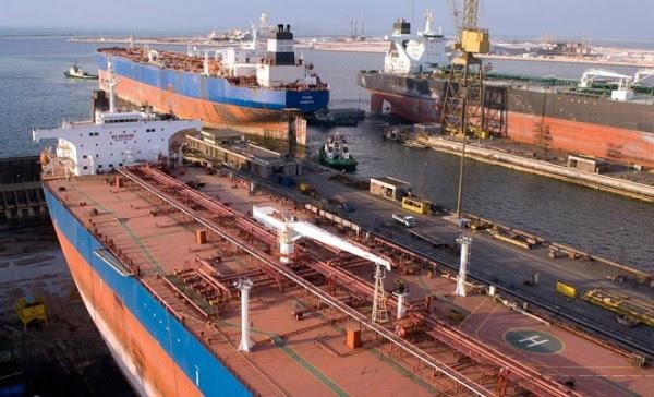 Η ναυτιλία γίνεται ο καλύτερος πρεσβευτής της χώρας σε παγκόσμιο επίπεδο