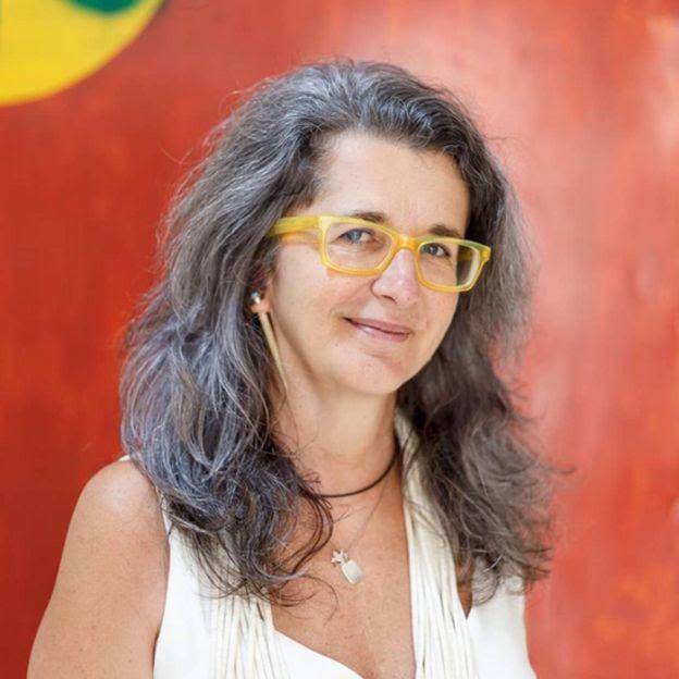 Sandra Lia Simon