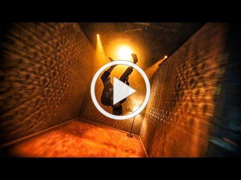 FEVER 333 - WRONG GENERATION FT. TRAVIS BARKER [OFFICIAL VIDEO]