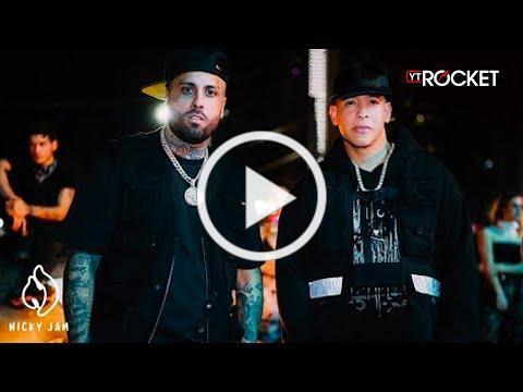 Muévelo - Nicky Jam & Daddy Yankee