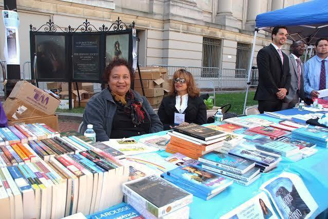Feria del libro 1