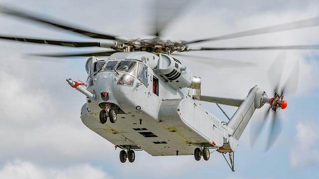 Закупка вертолетов подождет. Фото: Lockheed Martin
