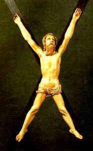 Święty Andrzej