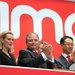 AMC Entertainment Rises in Market Debut
