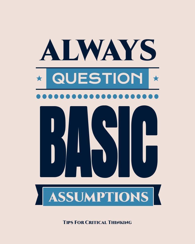 Ask questons