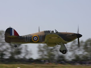 Spirit of Aviation 'Battle of Britain' display details revealed