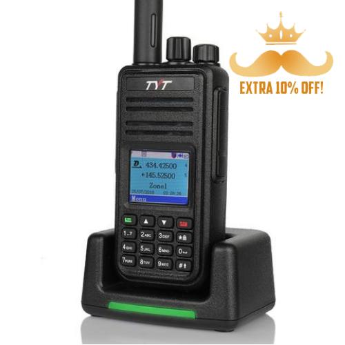 Radioddity xTYT MD-UV380G