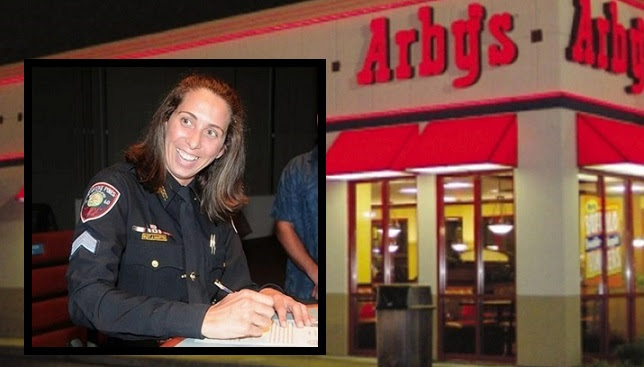 OUTRAGEOUS! Police Officer Is Denied Service By ARBY'S… Here's What Happens Next (for extra material)