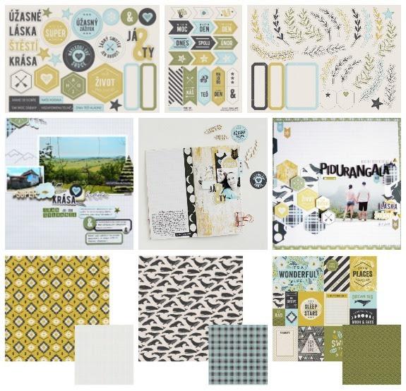 PicMonkey Collage z kitu