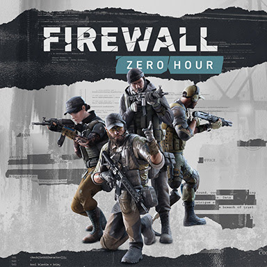 Firewall Zero Hour trial for PS Plus members only
