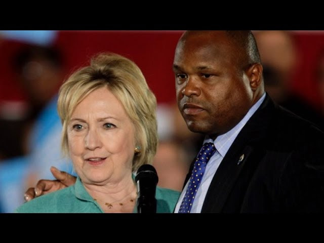 Revealed: The Truth About 'Hillary's Handler'  Sddefault