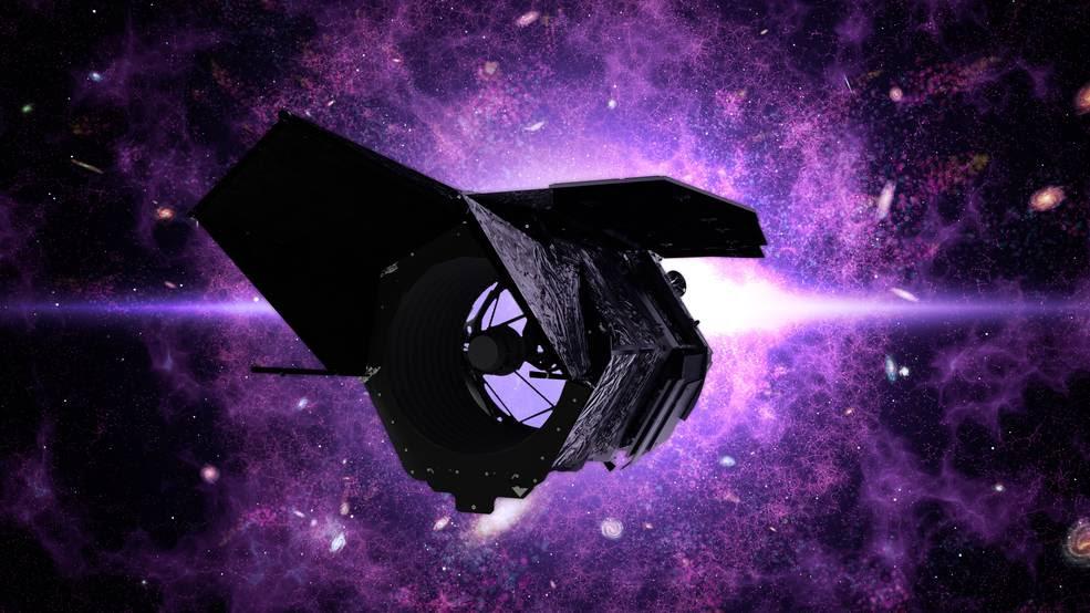NASA's Wide Field Infrared Survey Telescope is now named the Nancy Grace Roman Space Telescope