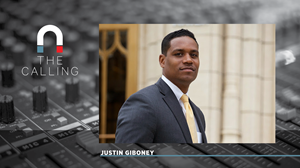 Justin Giboney Is Bringing Christian Hope To Politics
