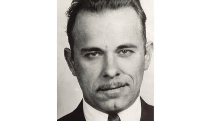 Why John Dillinger's Relatives Want to Exhume His Body