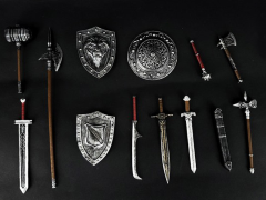 1/8 SCALE FANTASY WEAPON SETS