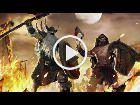 Iron Maiden: Legacy of the Beast - Viking Invasion Event Showcase!