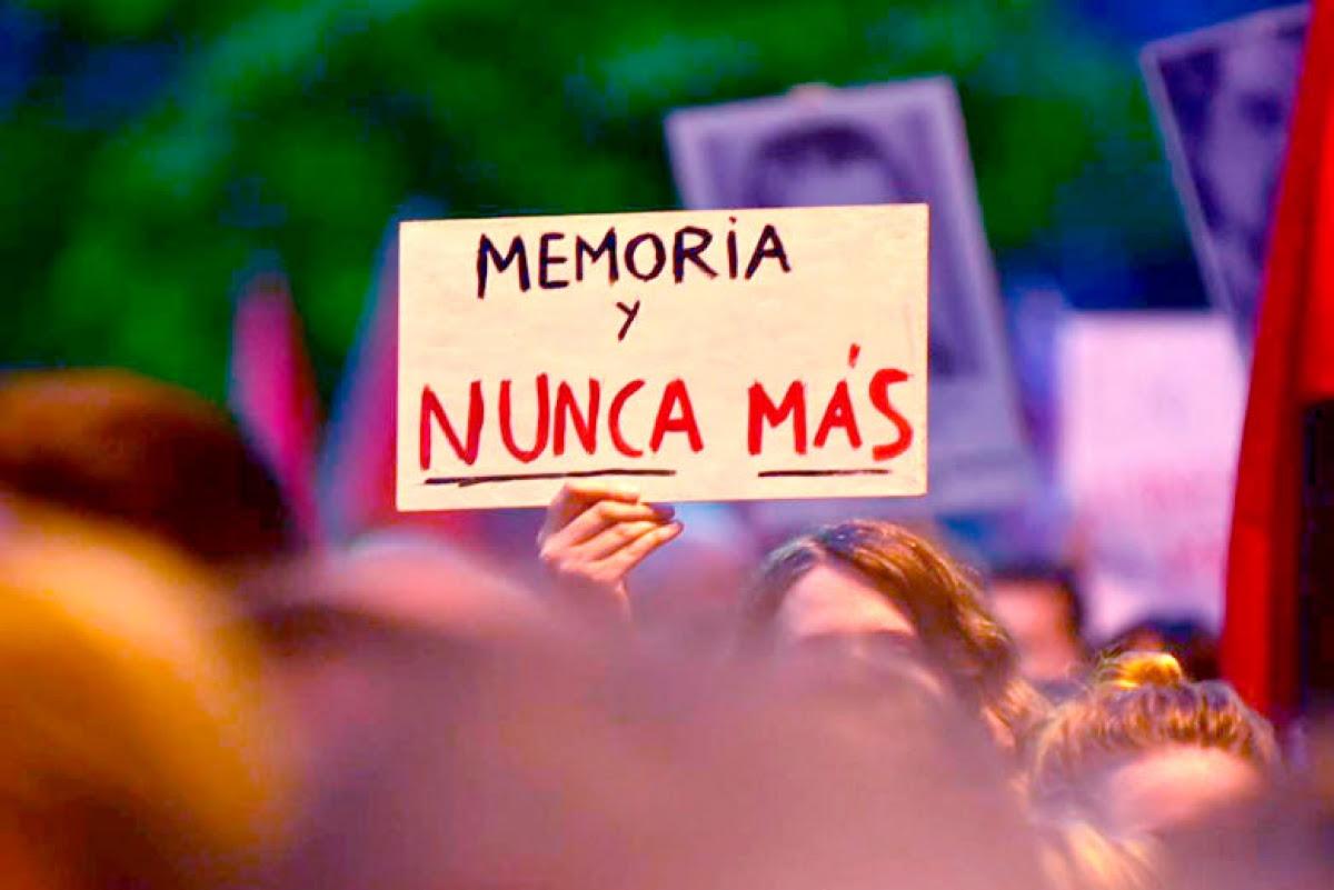 """Dr Pablo Chargoñia (Observatorio Luz Ibarburu): """"Ellos confirman que torturaban de manera metódica y sistemática porque eso es el Terrorismo de Estado"""""""