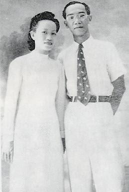 Tran Van Khe Nguyen THi Suong 1949.jpg (14485 bytes)