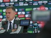 Martino, de 56 años, será el tercer entrenador argentino en dirigir a México.