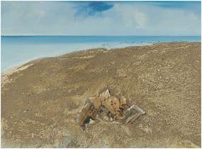Όταν το φως χορεύει, μιλώ δίκαια. Ο Γιώργος Σεφέρης και η ποίησή του μέσα από τη ζωγραφική και τη φωτογραφία.