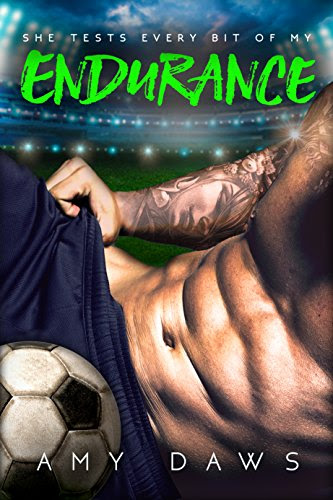 Cover for 'Endurance (Harris Brothers Book 2)'