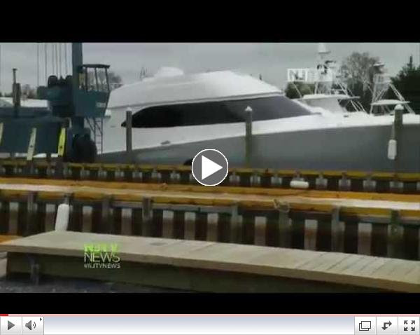 NJTV News - Viking Yachts