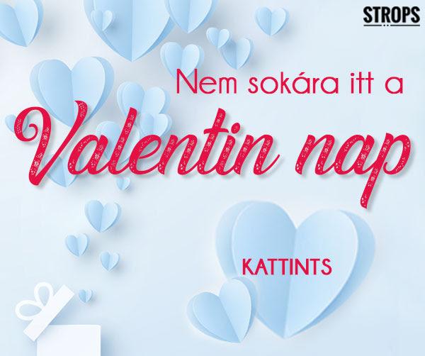 Valentin STROPS