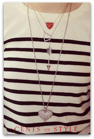 Fashion Friday: Valentine`s Ac...