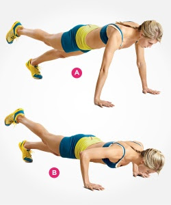 Alternating-Hand-and-Single-Leg-Push-Up