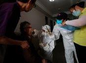 Todos los casos detectados en la campaña de pruebas masivas en Wuhan han sido asintomáticos y fueron aislados.