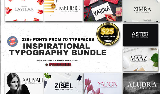 330-inspirational-typography-bundle