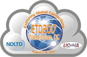 ETD2017 Logo