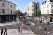 CS4 CGI - Deptford