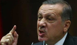 Erdogan: 'Turks must defend the rights of Jerusalem, even with their lives' for 'the honor of the Islamic nation'