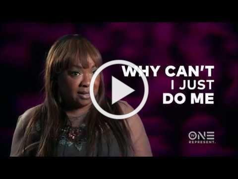 Cheryl Pepsii Riley | Unsung