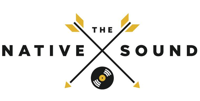 the native sound logo
