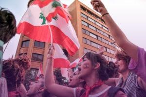 mena lebanon women