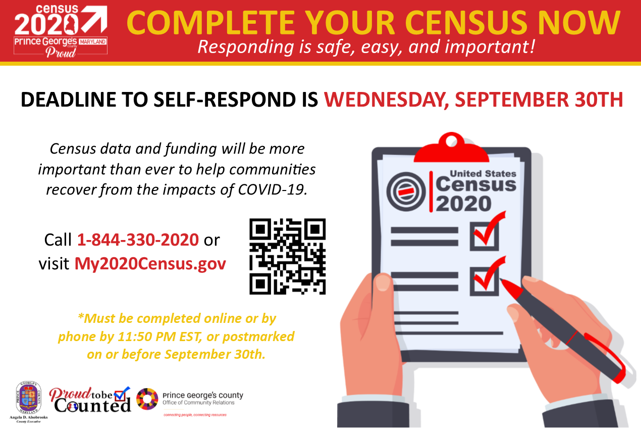 Census Self-Respnse