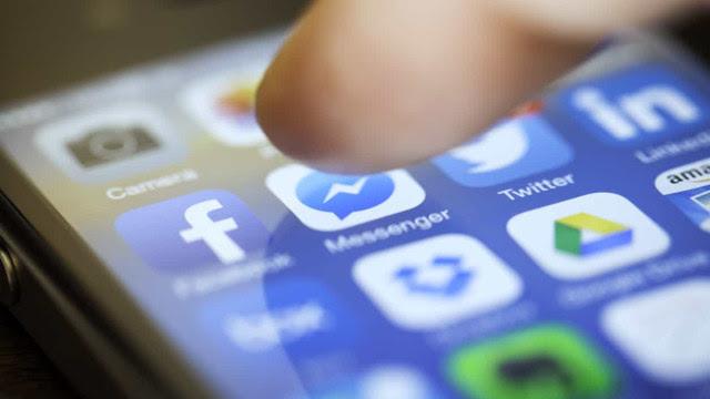 Facebook lucra US$ 11,22 bilhões no quarto trimestre; número de usuários sobe 12%